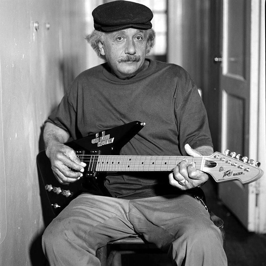 Безотносительный Эйнштейн 3_4