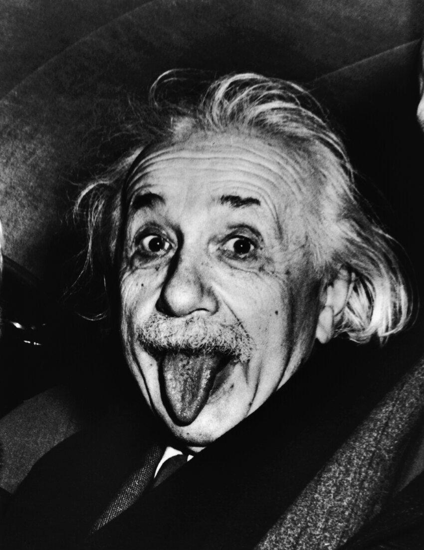 Безотносительный Эйнштейн 3_5