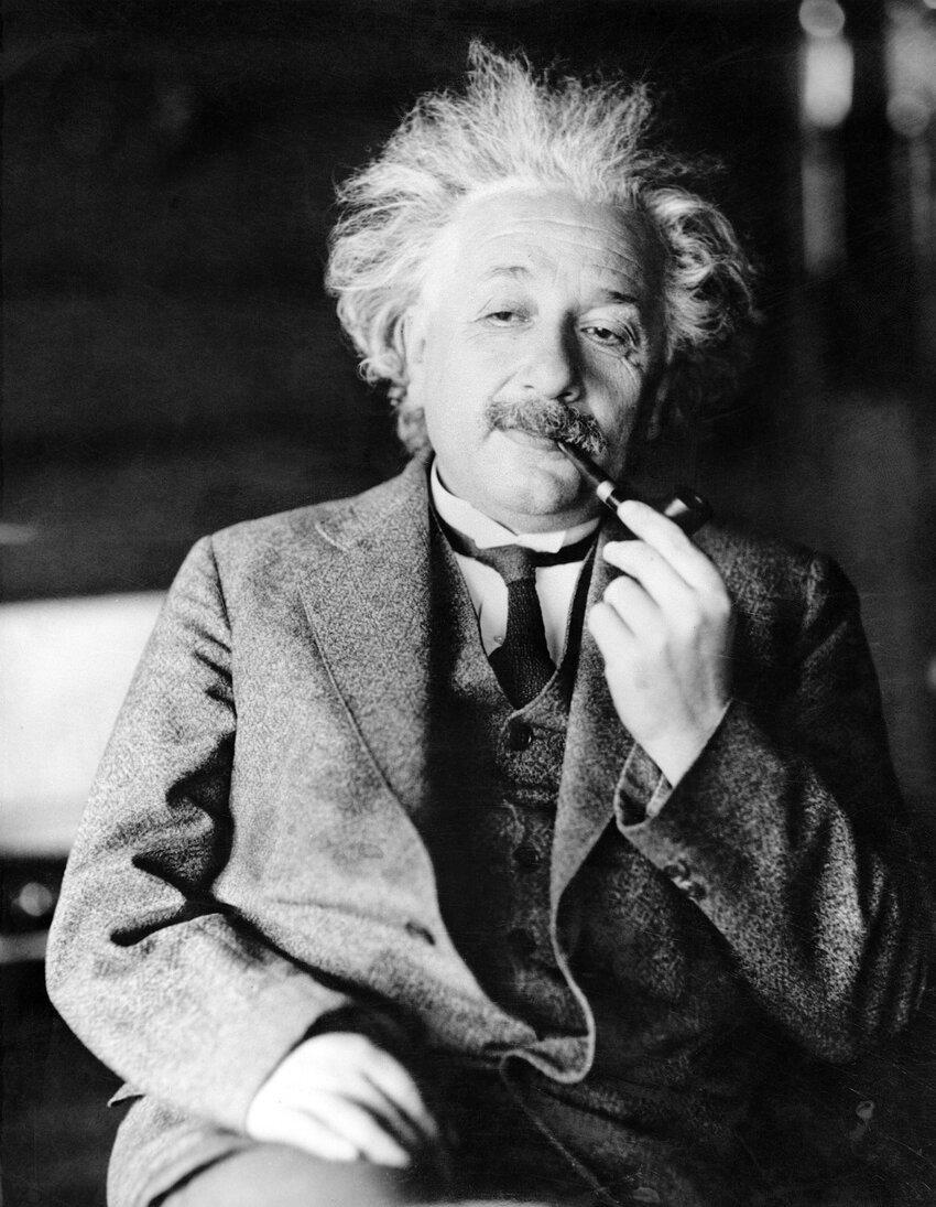 Безотносительный Эйнштейн 3_6