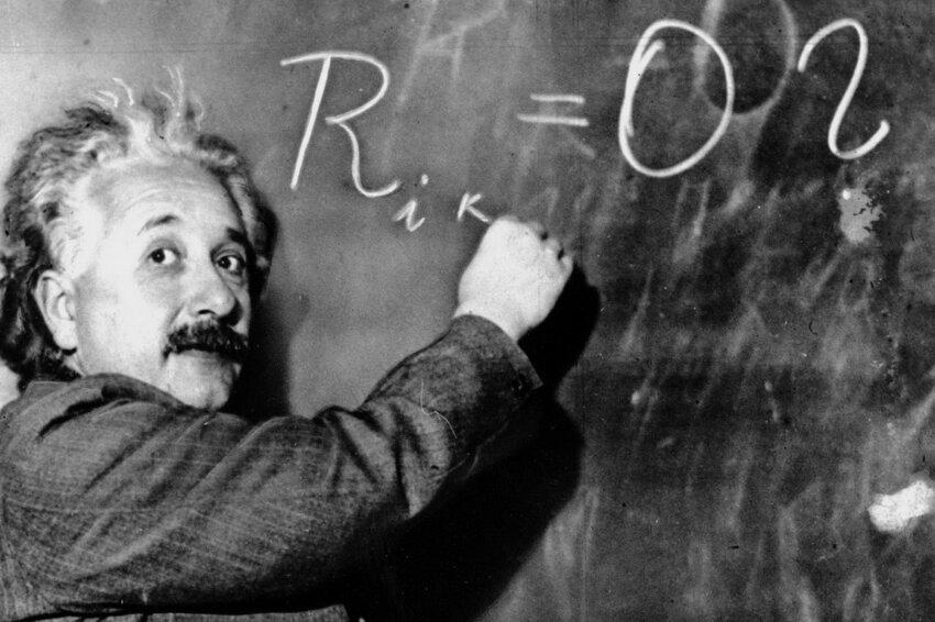 Безотносительный Эйнштейн 3_8