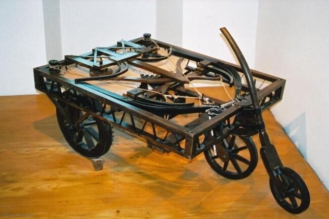 Гениальные изобретения и загадки Леонардо да Винчи 732de5fbf9df12df593dda71b6e61b8d