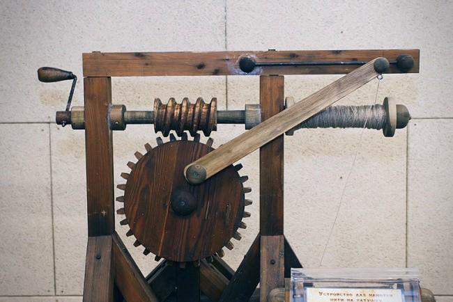 Гениальные изобретения и загадки Леонардо да Винчи 8f3362cbc549e2c760e90af6d456e636