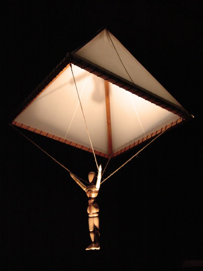 Гениальные изобретения и загадки Леонардо да Винчи Ace49033a174b7bbe54cfafcb0adb456