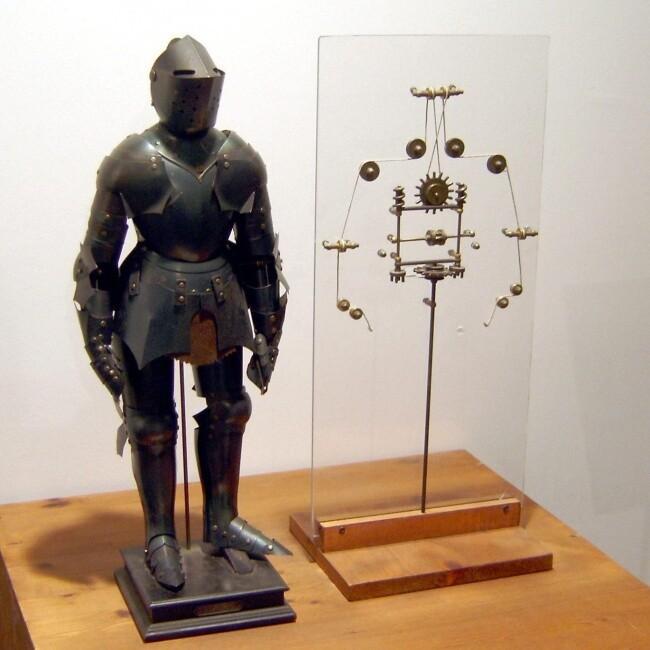Гениальные изобретения и загадки Леонардо да Винчи B9319eb575041dcf28be020646ca4338