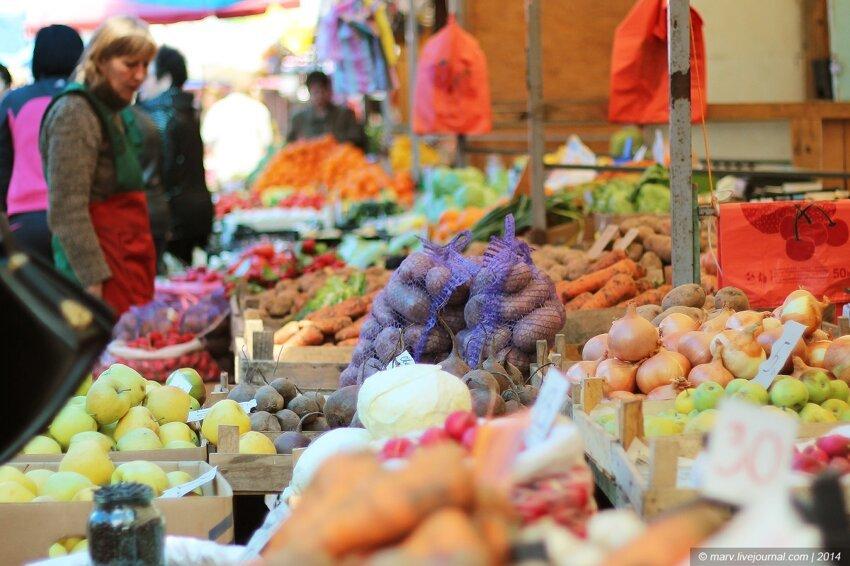 Сколько стоят продукты в Европе 17_1
