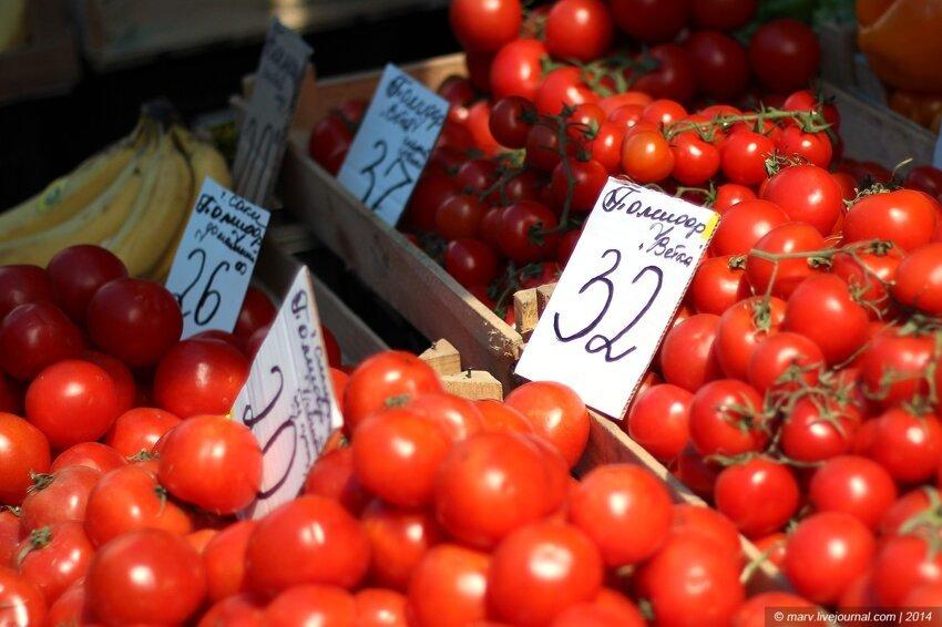 Сколько стоят продукты в Европе 1_28
