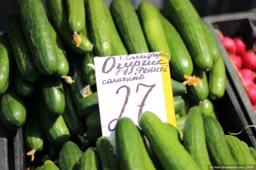 Сколько стоят продукты в Европе 1_31