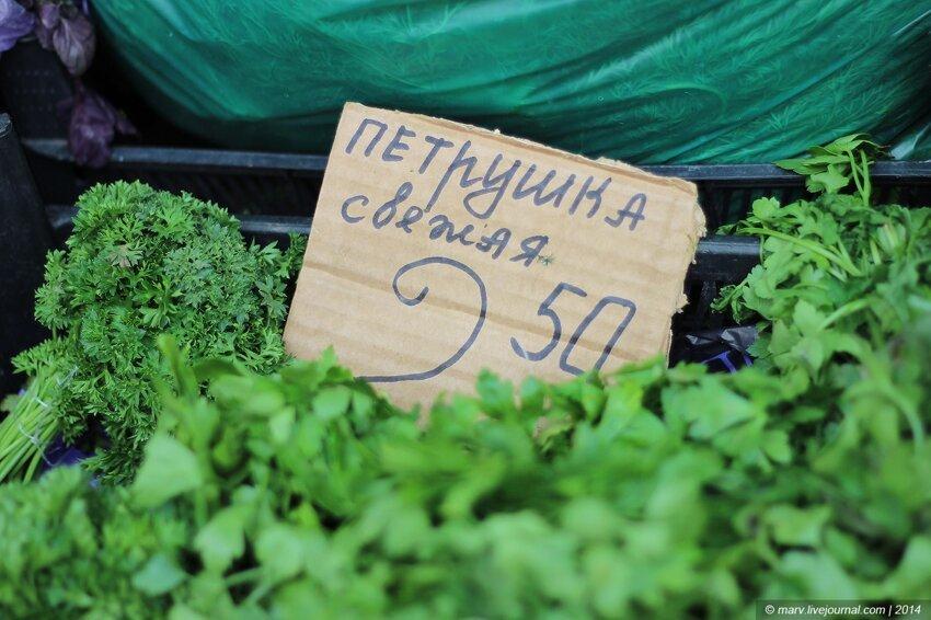 Сколько стоят продукты в Европе 1_35
