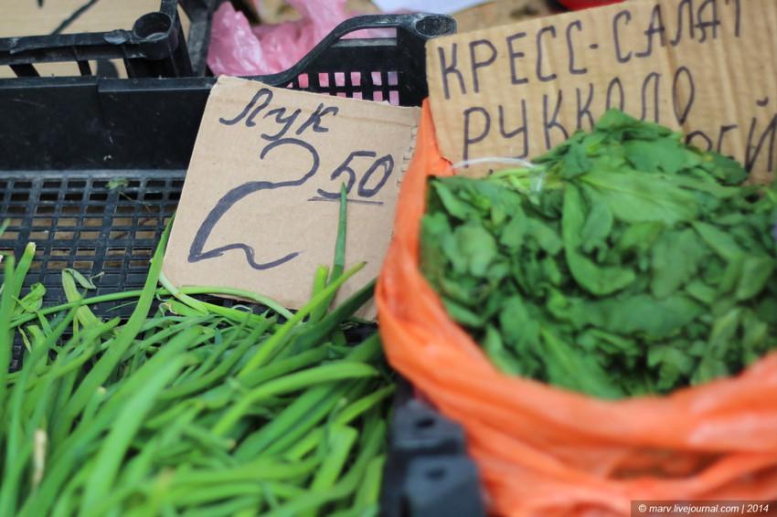 Сколько стоят продукты в Европе 1_36