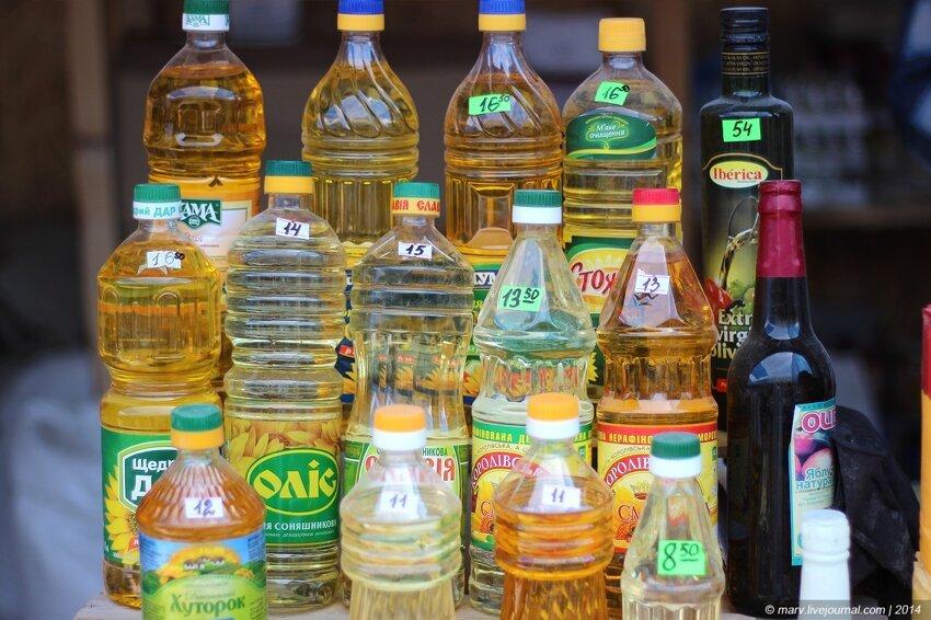 Сколько стоят продукты в Европе 2_24