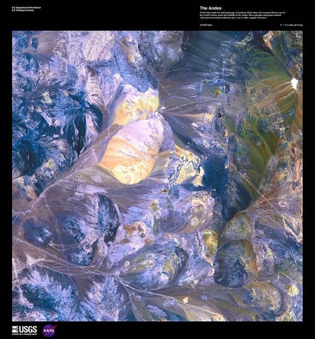 Потрясающие спутниковые фотографии Земли 9c92921a22c20f54cf5d7341e21631b4