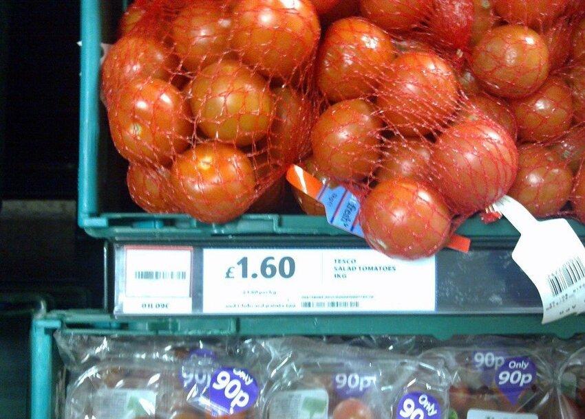Сколько стоят продукты в Европе 13_3