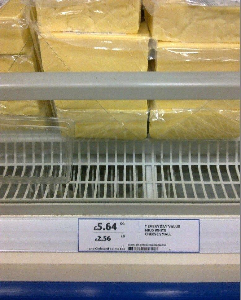 Сколько стоят продукты в Европе 2_20