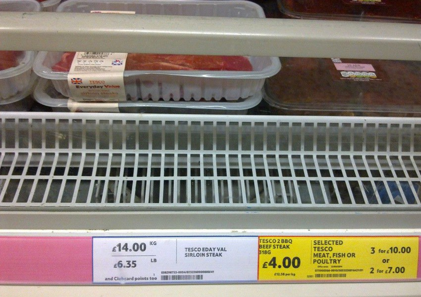 Сколько стоят продукты в Европе 7_12