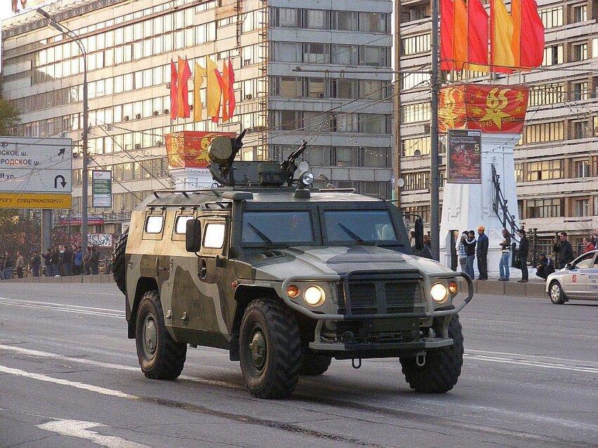 Какая техника будет на параде на Красной площади 5192beba0365e471dc4a15f0c693eedd