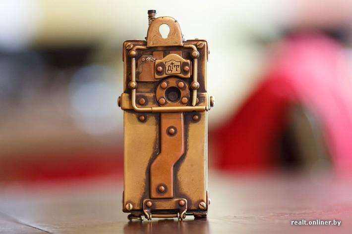 В руках минского мастера рождаются уникальные вещи в стиле стимпанк 493445c93b72a344bfcb03178c49402f