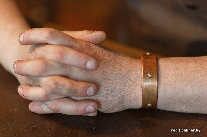 В руках минского мастера рождаются уникальные вещи в стиле стимпанк 9e091b8eb65a49f23396fe7ab3567c7e