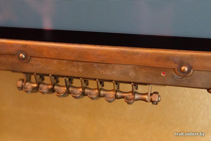 В руках минского мастера рождаются уникальные вещи в стиле стимпанк E55e2722f2d4ddd0240f88ef22f51627
