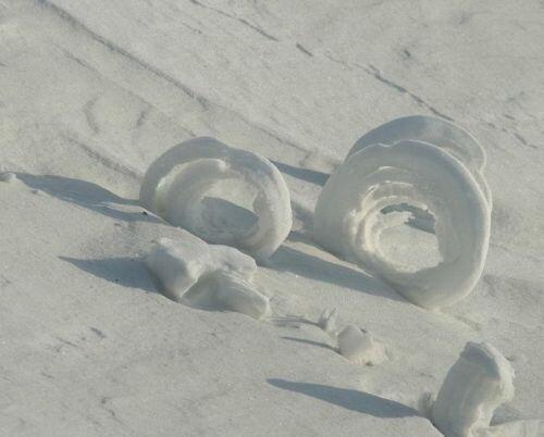 Снежные рулоны — зимний феномен 6_rulon