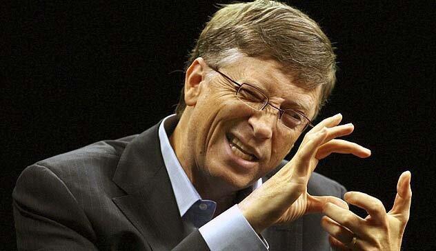 Билл Гейтс  82891