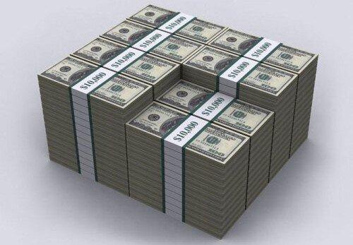 Как наглядно выглядит государственный долг США 9d3699b16df2e4e1196f143ed9a6de73