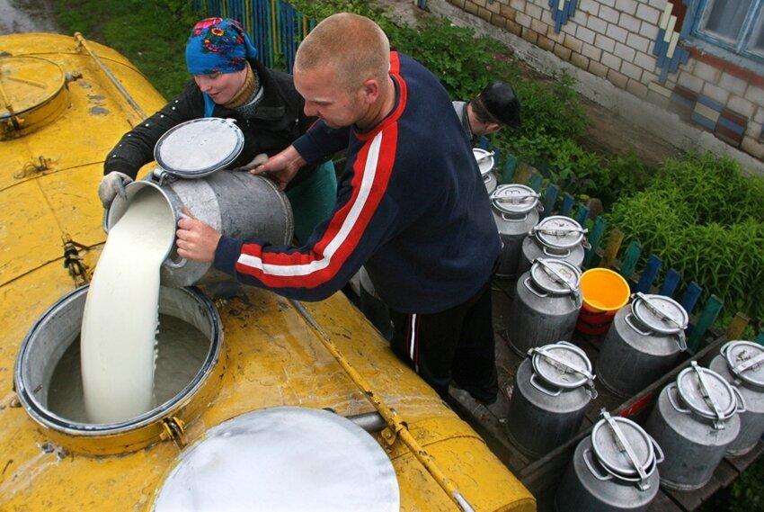 Жизненные фотографии белорусских деревень 2a66ff76a644d312a3ff93a78630deb8