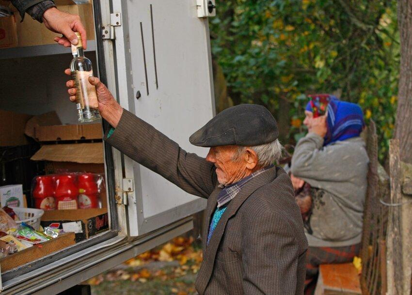 Жизненные фотографии белорусских деревень 9abe369058b4f780bb2ec2584a5df561