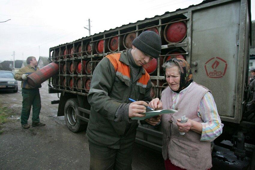 Жизненные фотографии белорусских деревень D42a88155c969b5063d17fb3b8cb343d
