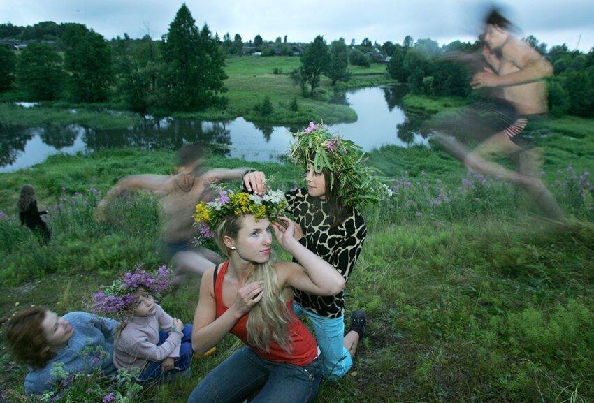 Жизненные фотографии белорусских деревень E300ed3beaaffdc5c8fa8357571a1880
