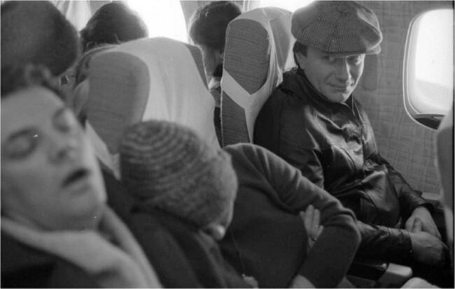Фотографии знаменитых россиян, какими вы их точно не видели 7d528d2db1921d43276195db269e3a62