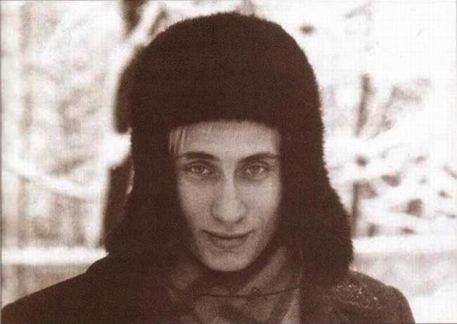 Фотографии знаменитых россиян, какими вы их точно не видели Bb460c360f7b5ed326bf4a3b92a1d263