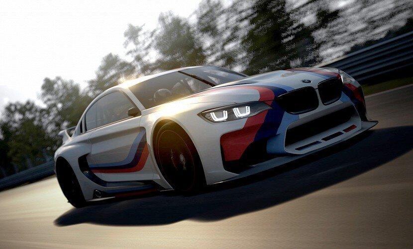 Семь самых крутых виртуальных спорткаров  8530837238c98c8c89ce110f18afdb54