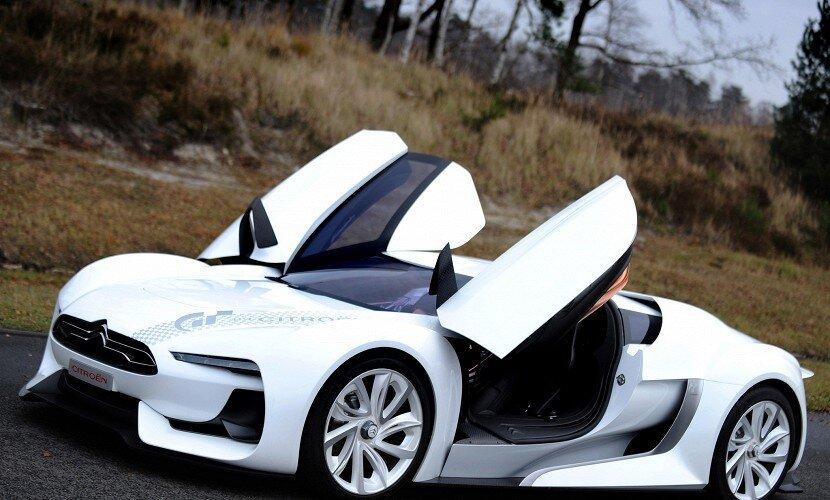 Семь самых крутых виртуальных спорткаров  87e23e9a18971d293c74477af3c20218