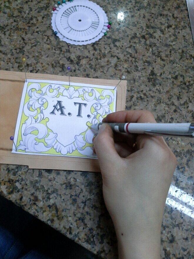 Как сделать гравировку по коже 24c61e275f9d2249818ccced2a31385b