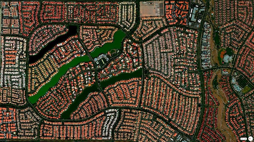 Невероятные снимки со спутника. Satellite-aerial-photos-of-earth-10