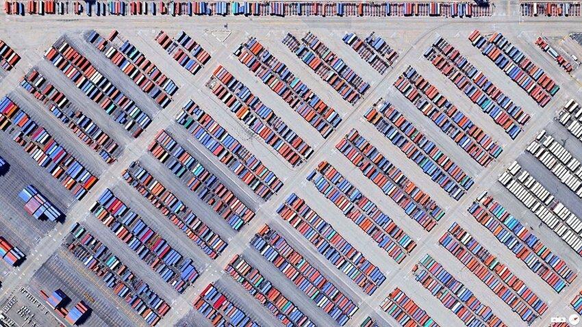 Невероятные снимки со спутника. Satellite-aerial-photos-of-earth-16