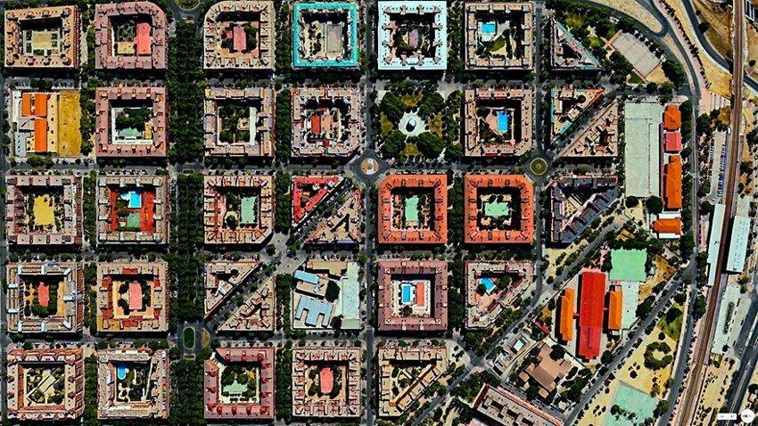 Невероятные снимки со спутника. Satellite-aerial-photos-of-earth-17