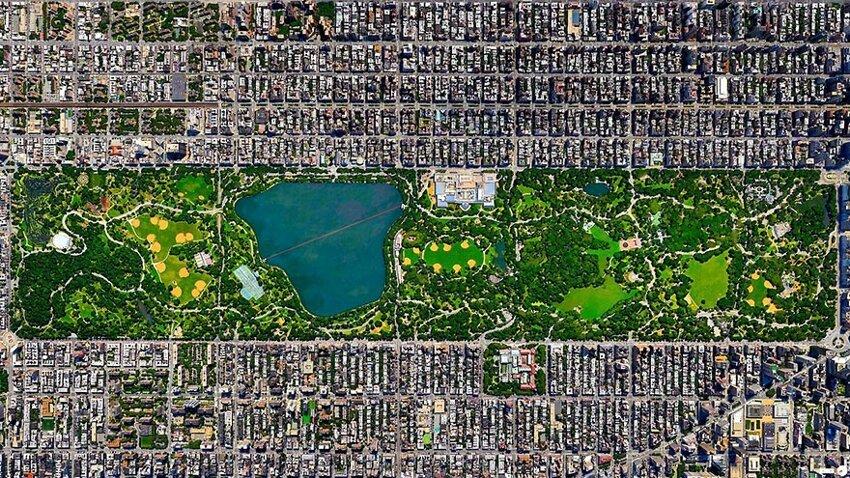 Невероятные снимки со спутника. Satellite-aerial-photos-of-earth-2