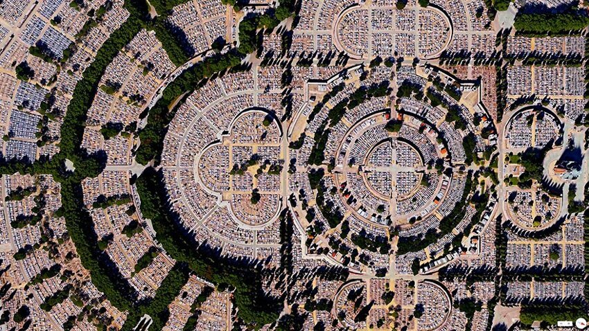 Невероятные снимки со спутника. Satellite-aerial-photos-of-earth-20