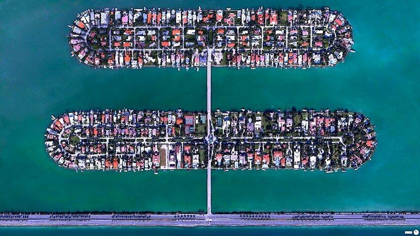 Невероятные снимки со спутника. Satellite-aerial-photos-of-earth-22