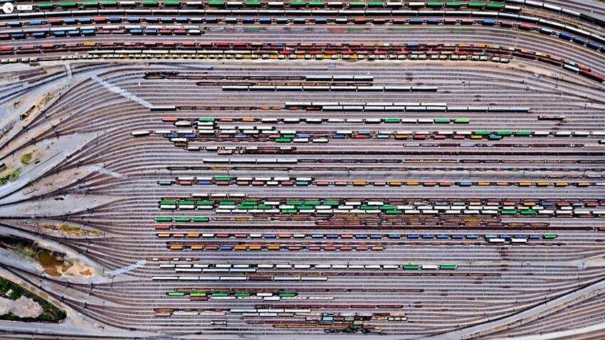 Невероятные снимки со спутника. Satellite-aerial-photos-of-earth-23
