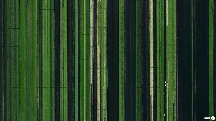 Невероятные снимки со спутника. Satellite-aerial-photos-of-earth-26