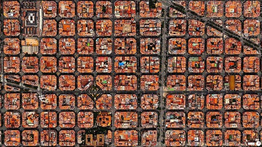 Невероятные снимки со спутника. Satellite-aerial-photos-of-earth-3