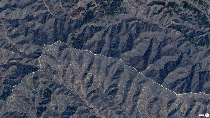 Невероятные снимки со спутника. Satellite-aerial-photos-of-earth-31