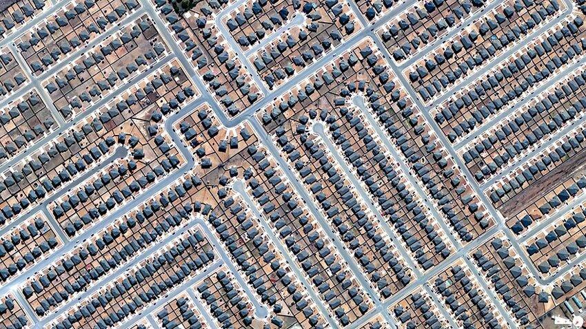 Невероятные снимки со спутника. Satellite-aerial-photos-of-earth-6