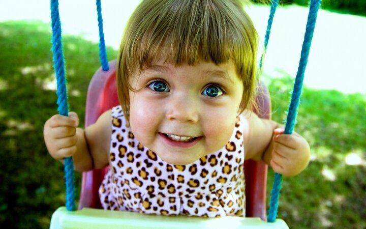 Устами младенца… 507178200e12f65179d3817660d82020