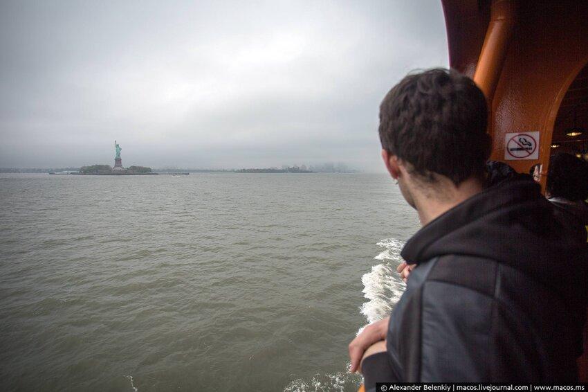 Нью-Йоркское Бутово 18