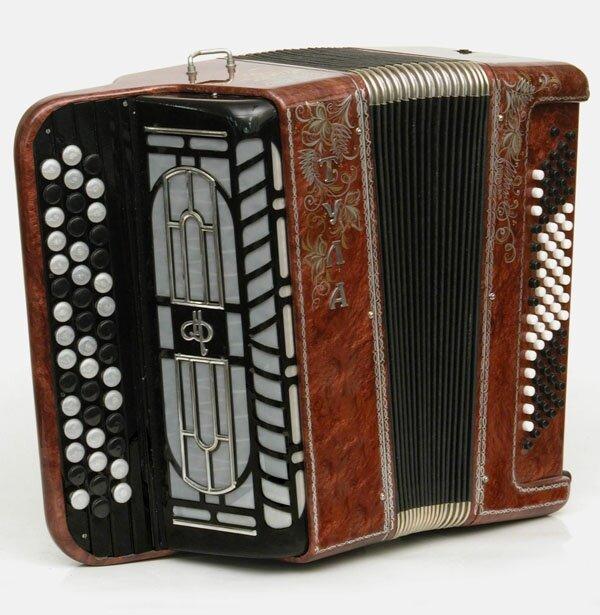 Не путайте музыкальные инструменты! Bajan-3-h-rjadnyj
