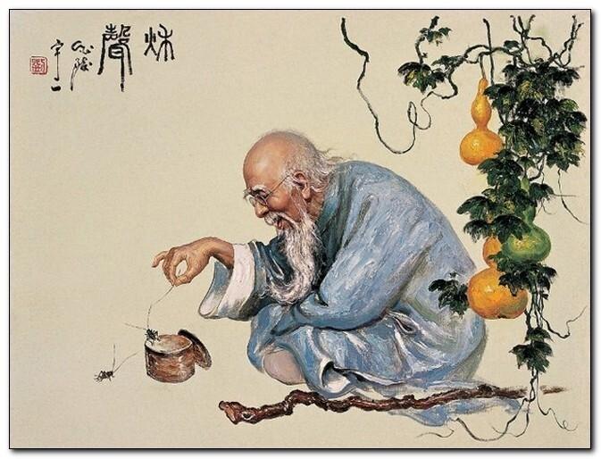 Китайские народные пословицы и поговорки. 1_original