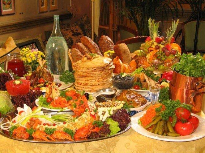 6 блюд и продуктов русской кухни, которые на самом деле не русские 123